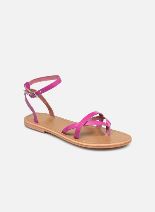 Sandali e scarpe aperte White Sun Mitra Rosa vedi dettaglio/paio