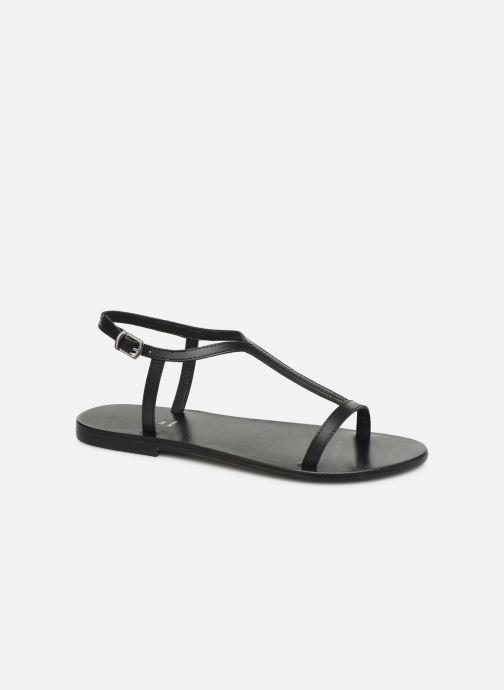 Sandali e scarpe aperte White Sun Miramar Nero vedi dettaglio/paio