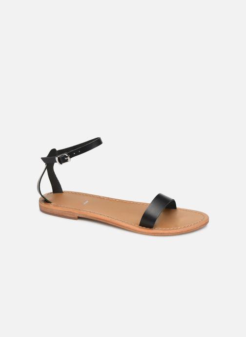 Sandali e scarpe aperte White Sun Cavaliers Nero vedi dettaglio/paio