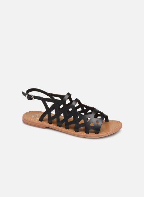 Sandales et nu-pieds Femme Aracati