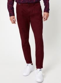 Vêtements Accessoires BLAKE - Classic twill pleated chino