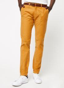Vêtements Accessoires STUART - Classic garment-dyed twill chino
