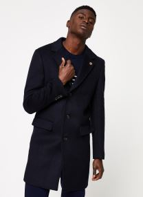 Manteau mi-long - Classic single breasted coat