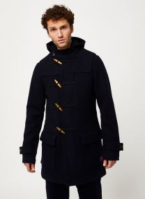Manteau caban duffle coat - Classic long duffle co