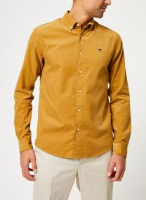 Chemise - REGULAR FIT - Clean Chic corduroy shirt