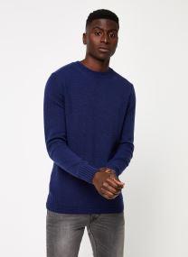 Vêtements Accessoires Chic crewneck pull in soft cashmere-blend