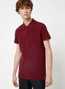 Polo - Classic garment dyed pique polo