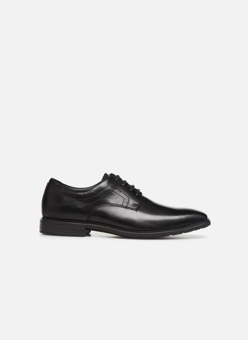 Chaussures à lacets Rockport DS Business 2 PT C Noir vue derrière