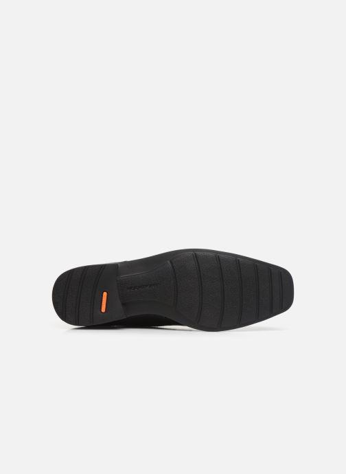 Chaussures à lacets Rockport DS Business 2 PT C Noir vue haut