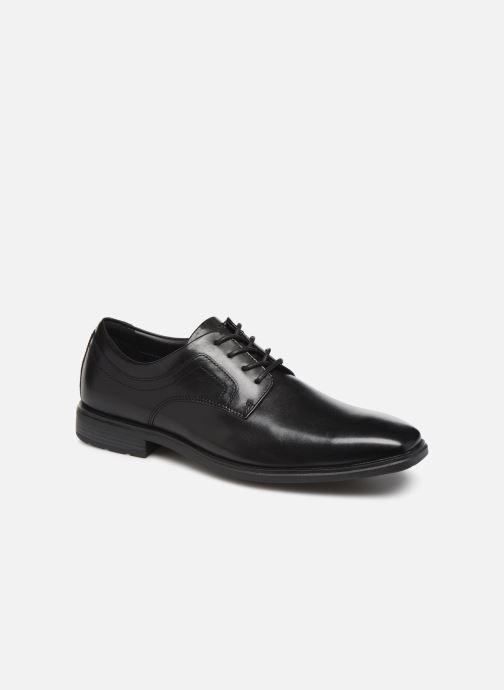 Chaussures à lacets Rockport DS Business 2 PT C Noir vue détail/paire