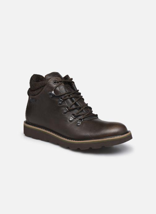 Stiefeletten & Boots Rockport Storm Front Alpine C braun detaillierte ansicht/modell