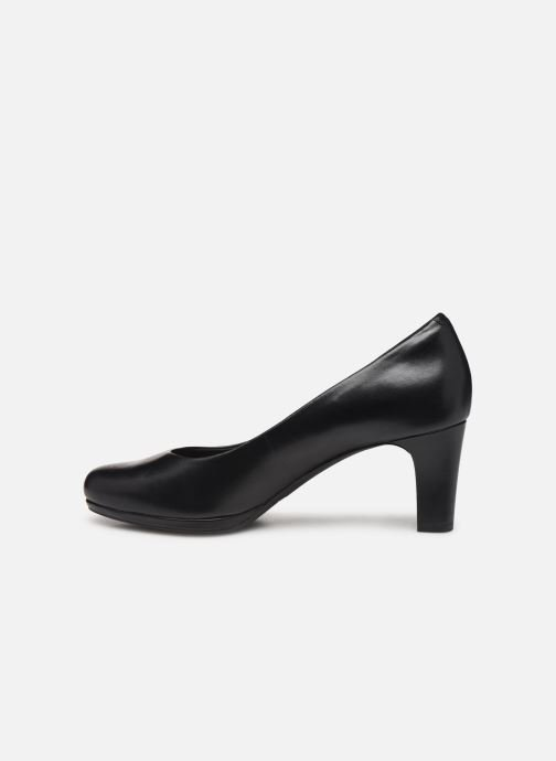 Escarpins Rockport TM Leah Pump C2 Noir vue face