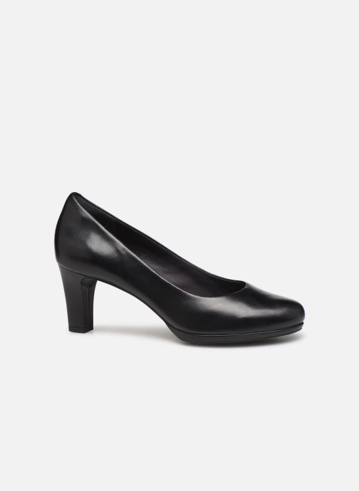 Pumps Rockport TM Leah Pump C2 Zwart achterkant