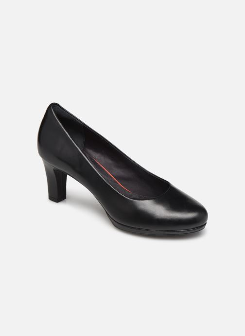 Pumps Rockport TM Leah Pump C2 Zwart detail