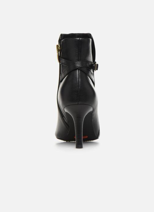 Bottines et boots Rockport TM Ariahnna Strap B C Noir vue droite