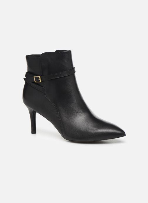 Bottines et boots Rockport TM Ariahnna Strap B C Noir vue détail/paire