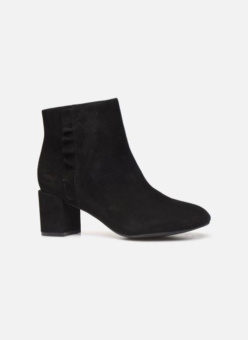 Bottines et boots Rockport TM Oaklee Ruffle B C Noir vue derrière