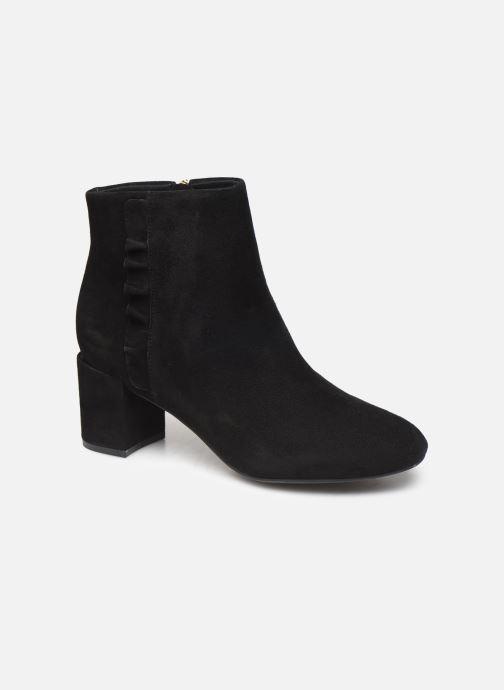 Bottines et boots Rockport TM Oaklee Ruffle B C Noir vue détail/paire