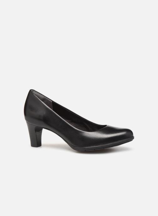 Zapatos de tacón Rockport Melora Plain Pump C2 Negro vistra trasera