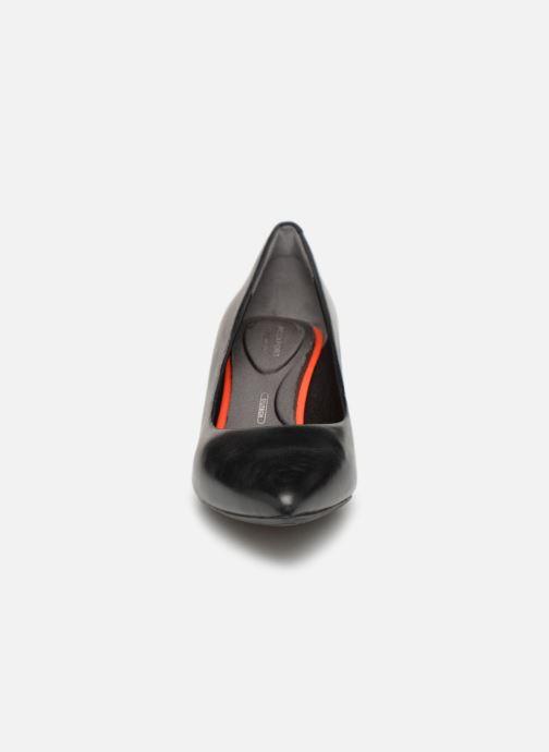 Zapatos de tacón Rockport Kalila Pump C2 Negro vista del modelo
