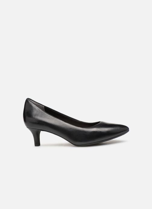 Zapatos de tacón Rockport Kalila Pump C2 Negro vistra trasera