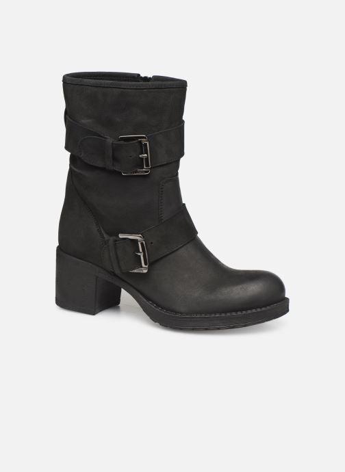 Bottines et boots Sweet Lemon ELAINE Noir vue détail/paire