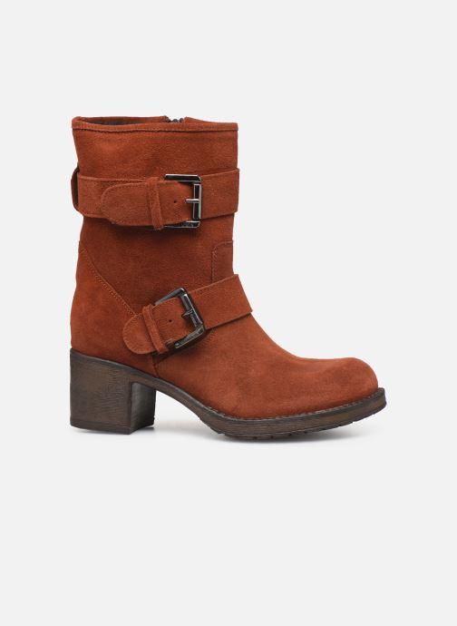 Bottines et boots Sweet Lemon ELAINE Orange vue derrière
