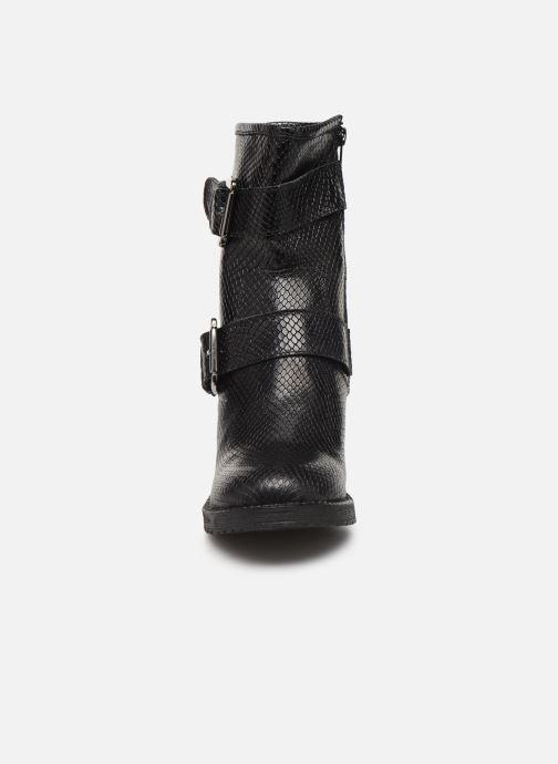 Bottines et boots Sweet Lemon ELAINE Noir vue portées chaussures