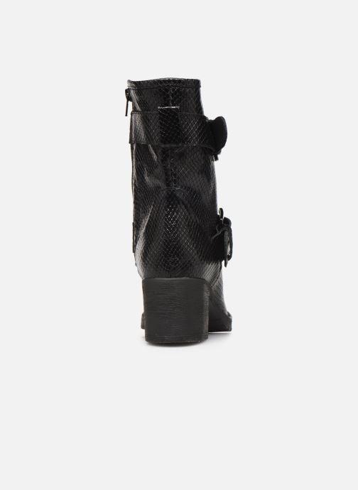 Bottines et boots Sweet Lemon ELAINE Noir vue droite