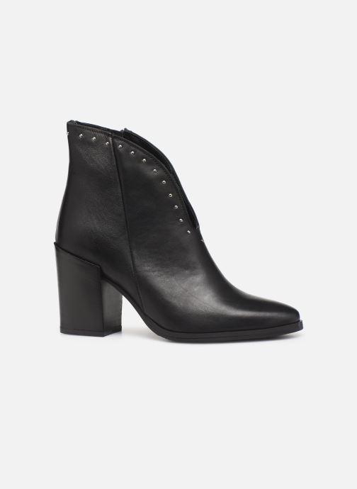 Bottines et boots Sweet Lemon ROJAN Noir vue derrière