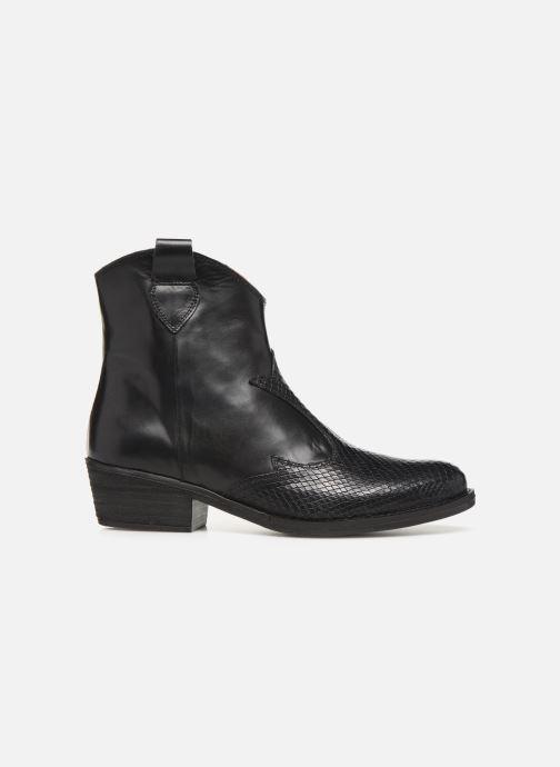 Bottines et boots Sweet Lemon MIRELLA Noir vue derrière