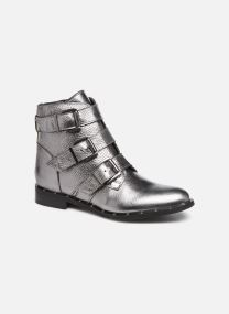 Ankle boots Women SAODEZ