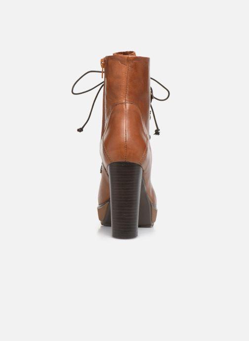 Bottines et boots Sweet Lemon SIROLA Marron vue droite