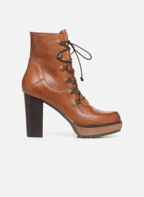Bottines et boots Sweet Lemon SIROLA Marron vue derrière