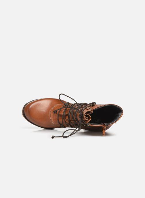 Bottines et boots Sweet Lemon SIROLA Marron vue gauche