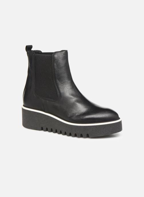 Bottines et boots Sweet Lemon PIANA Noir vue détail/paire