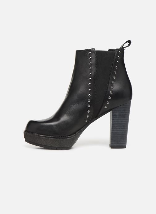 Ankle boots Sweet Lemon SAKHITA Black front view