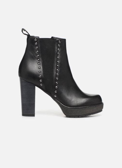 Ankle boots Sweet Lemon SAKHITA Black back view