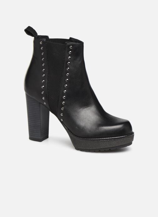 Boots en enkellaarsjes Sweet Lemon SAKHITA Zwart detail