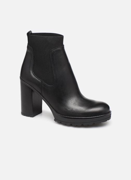 Bottines et boots Sweet Lemon RAISSA Noir vue détail/paire