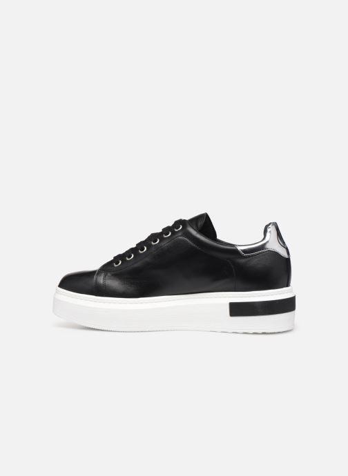 Sneakers Sweet Lemon BISTRO Nero immagine frontale