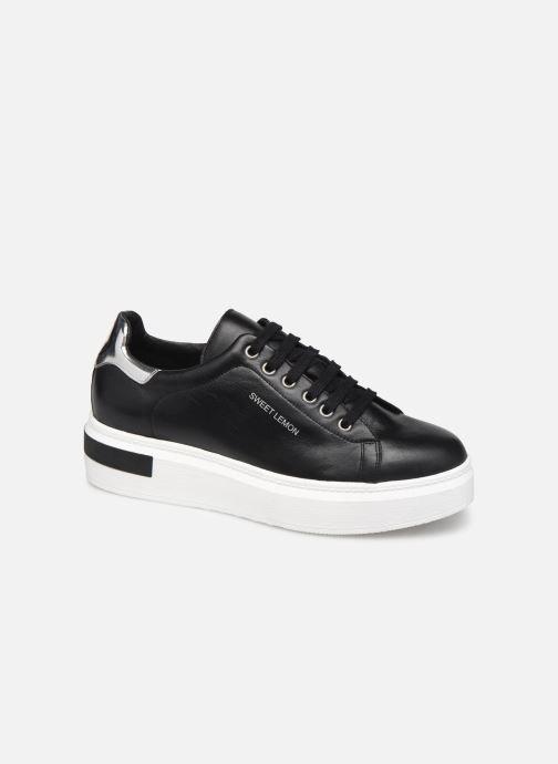 Sneakers Sweet Lemon BISTRO Nero vedi dettaglio/paio
