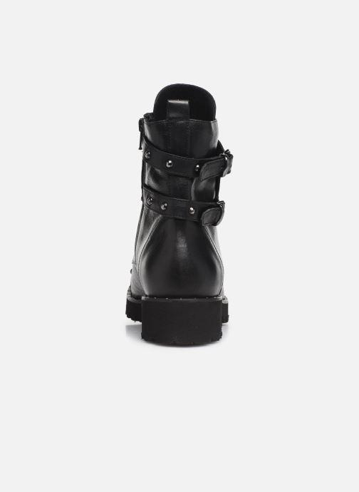 Bottines et boots Sweet Lemon JOYA Noir vue droite