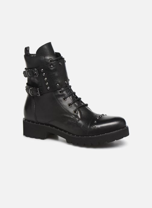 Bottines et boots Sweet Lemon JOYA Noir vue détail/paire