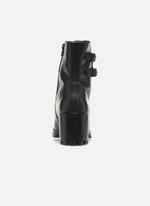 Bottines et boots Sweet Lemon L.42.ISAURA Noir vue droite