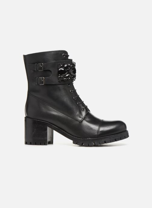 Bottines et boots Sweet Lemon L.42.ISAURA Noir vue derrière