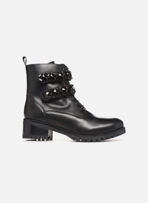 Bottines et boots Sweet Lemon L.42.INARA Noir vue derrière
