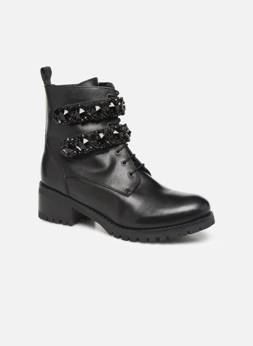 Bottines et boots Sweet Lemon L.42.INARA Noir vue détail/paire