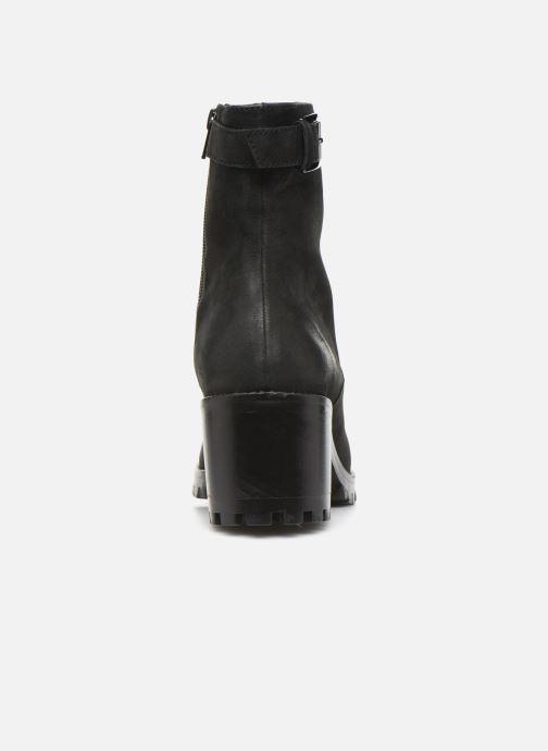 Bottines et boots Sweet Lemon L.42.INDIRA Noir vue droite