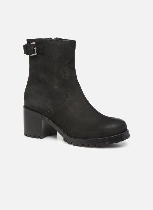 Bottines et boots Sweet Lemon L.42.INDIRA Noir vue détail/paire